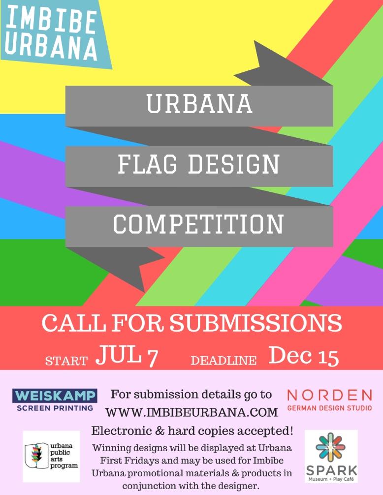 Urbana Flag Design Competition
